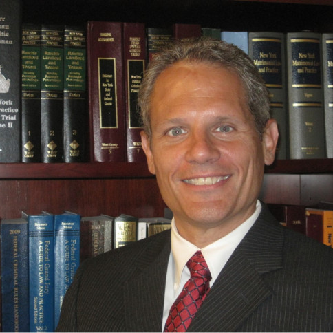 Michael F. Dailey, Of Counsel and Senior Trial Attorney: